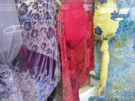 Fabrics (September 2009)
