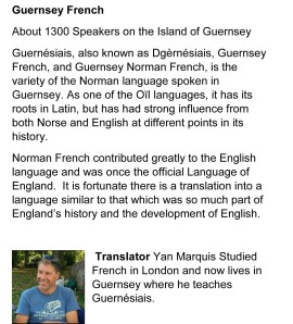 Guernsey French