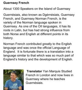 Guernsey French