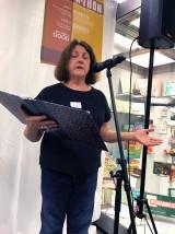 Poet Valerie