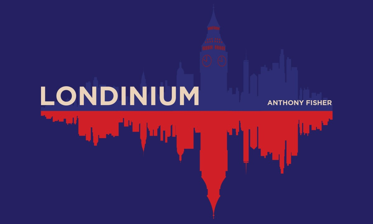 Londinium - The Poems
