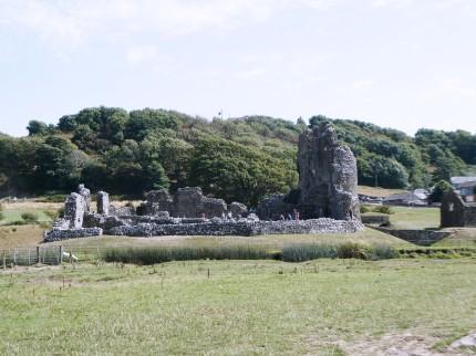 Ogmore the Castle