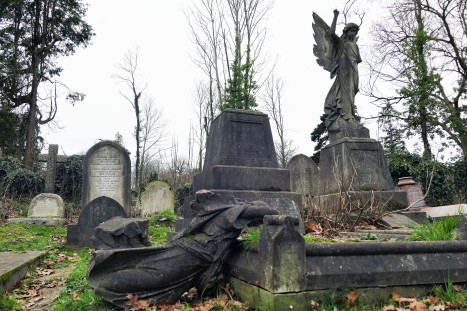 blog new southgate cemetery dec 2018 7