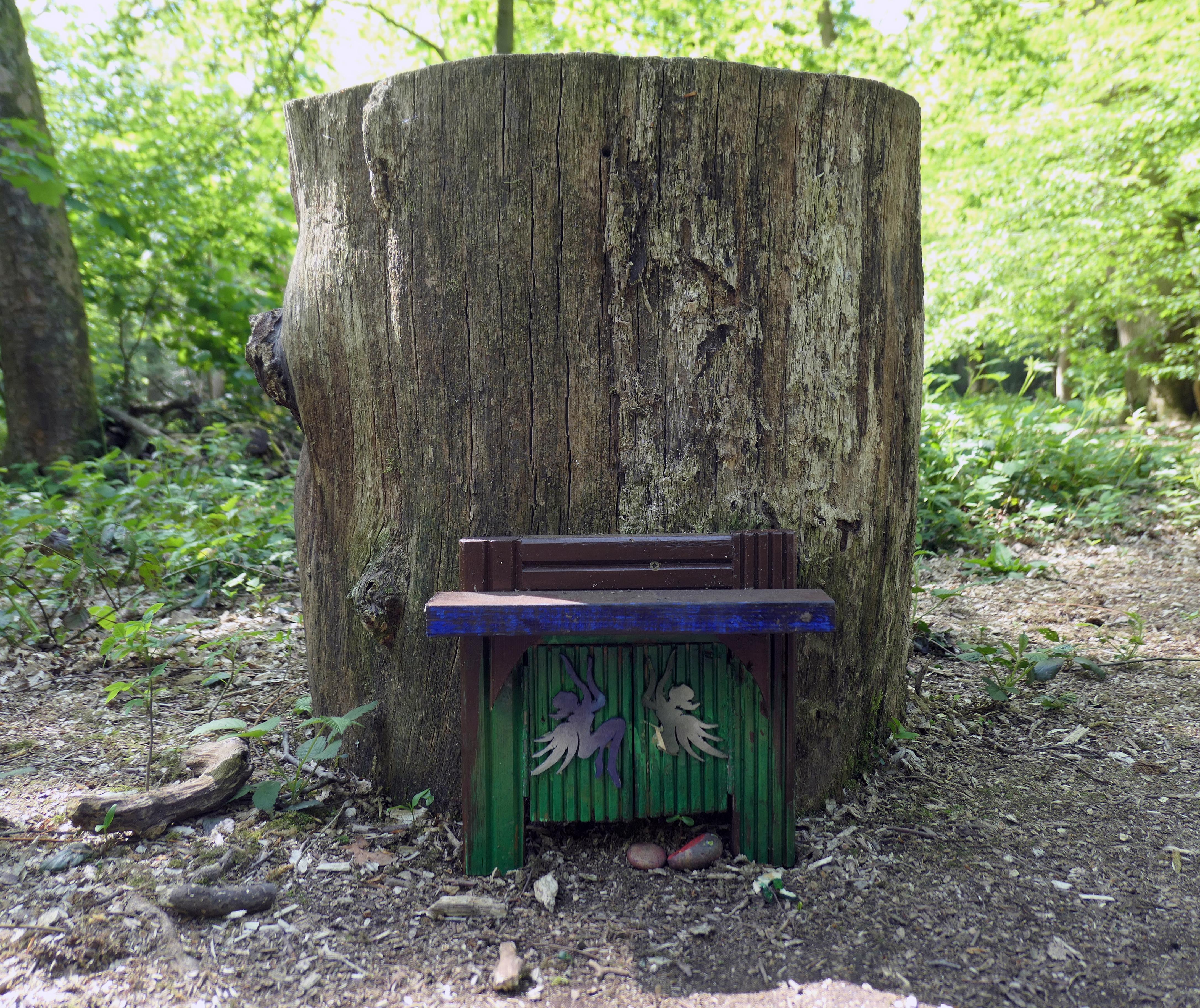 Hadley Wood Door 2