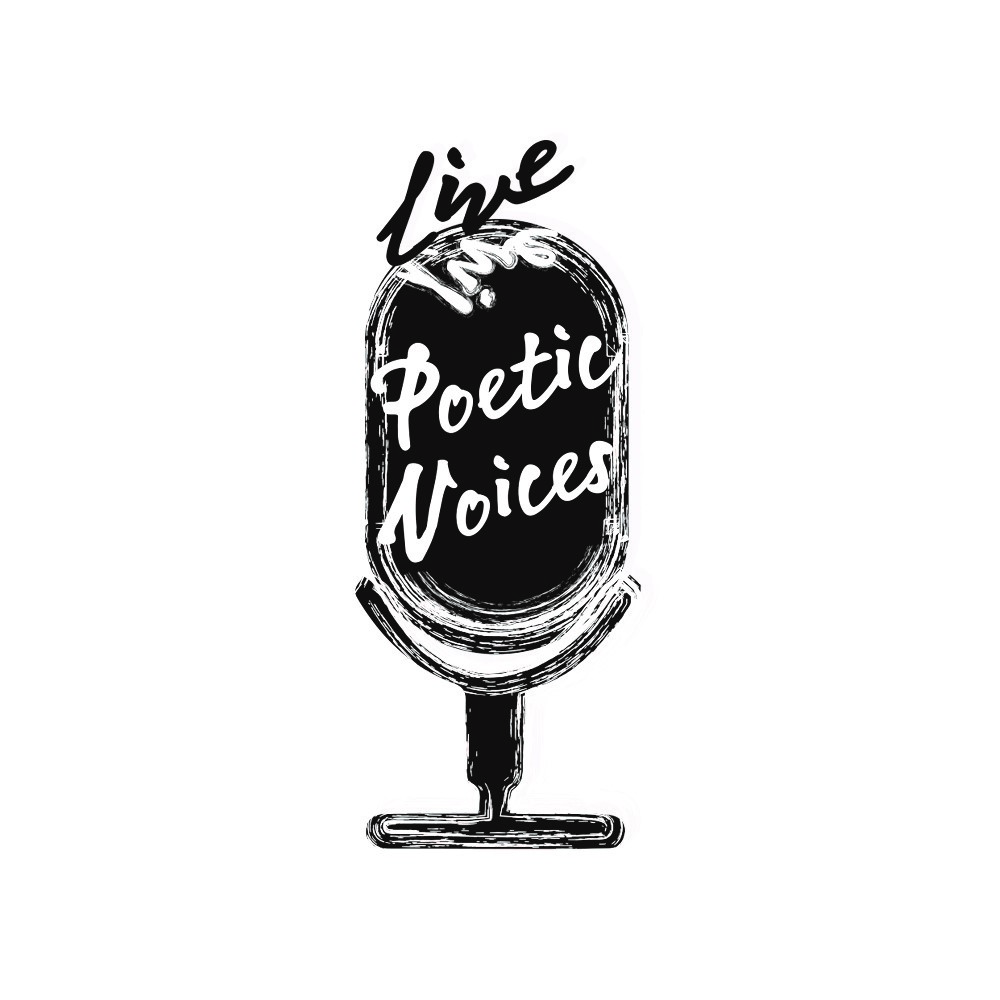 Logo Poetic voices