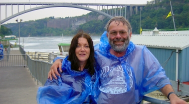 After Maid of the Mist